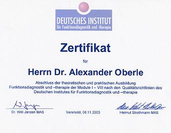 zertifikat-funktionsdiagnostik